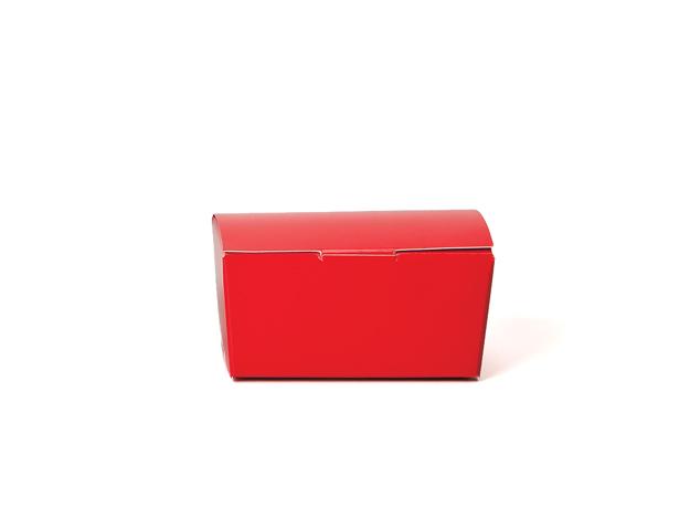 Ballotin Clasik rouge