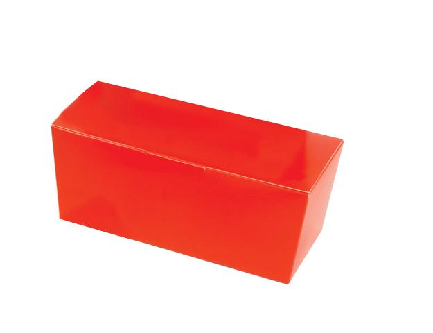 Ballotin Grafik naranja 1kg 195x82x85mm/cj.50u