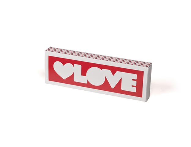 Reglette Love