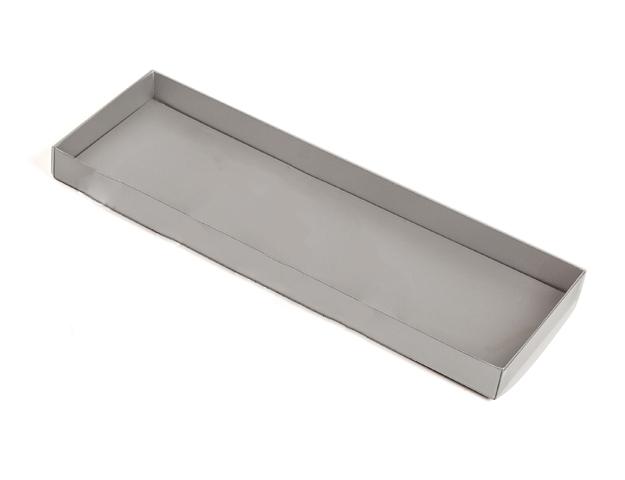 Bombonera BT plata