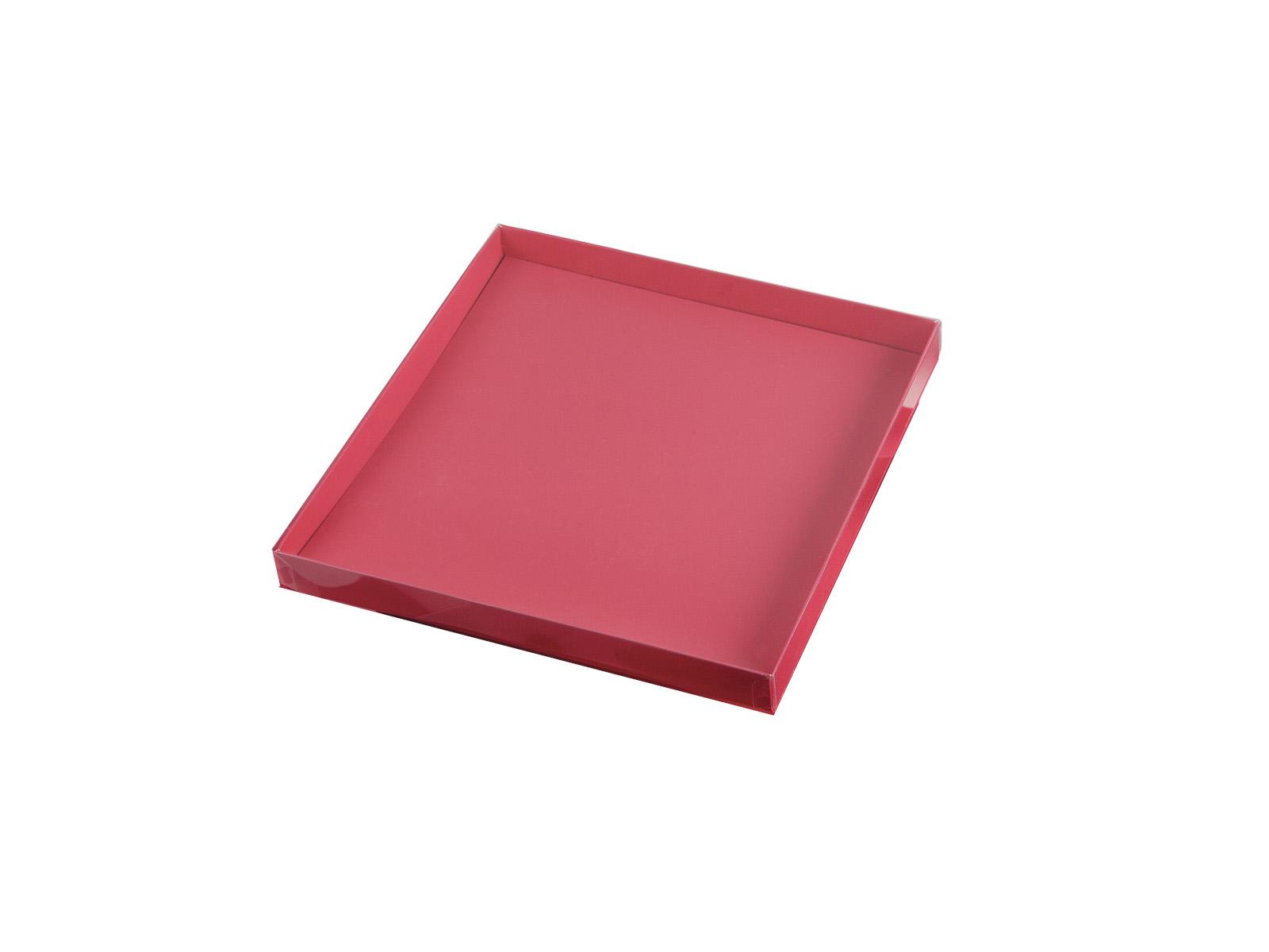 Bombonera BT rosa
