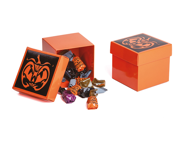 Cubebox Halloween