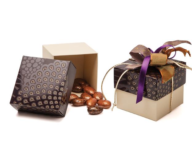 Cubebox Organica