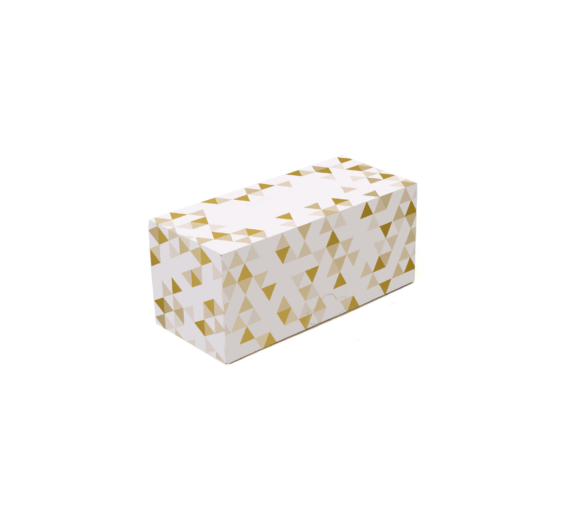 Caja de tronco Gold