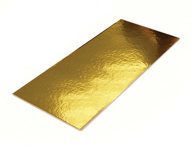 Base para caja tronco oro