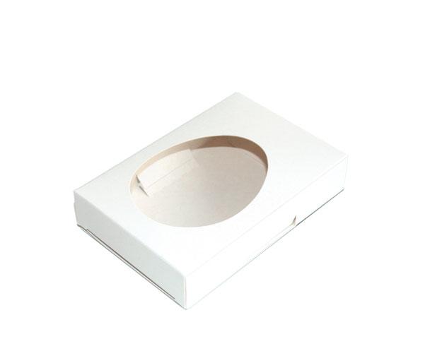 Zócalo blanco para caja EMR150 y ESB1