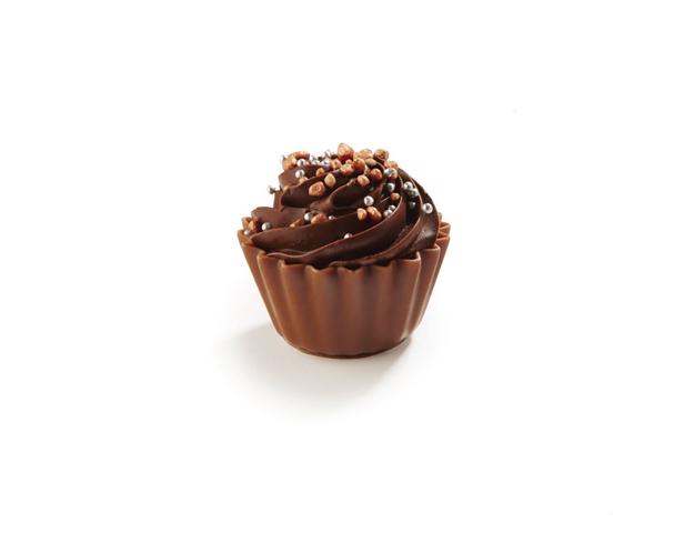 Cupcakes brillante