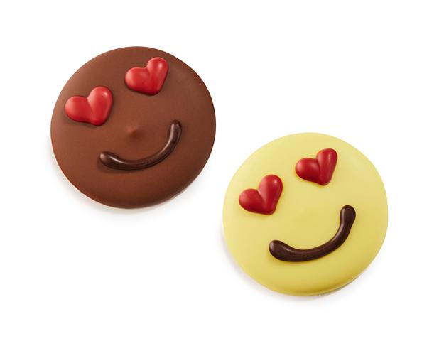 Lovely Emoji
