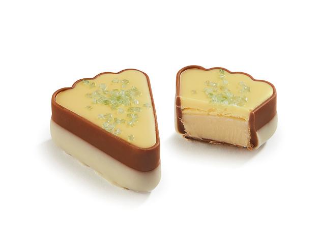 Bocadito Lemon Pie