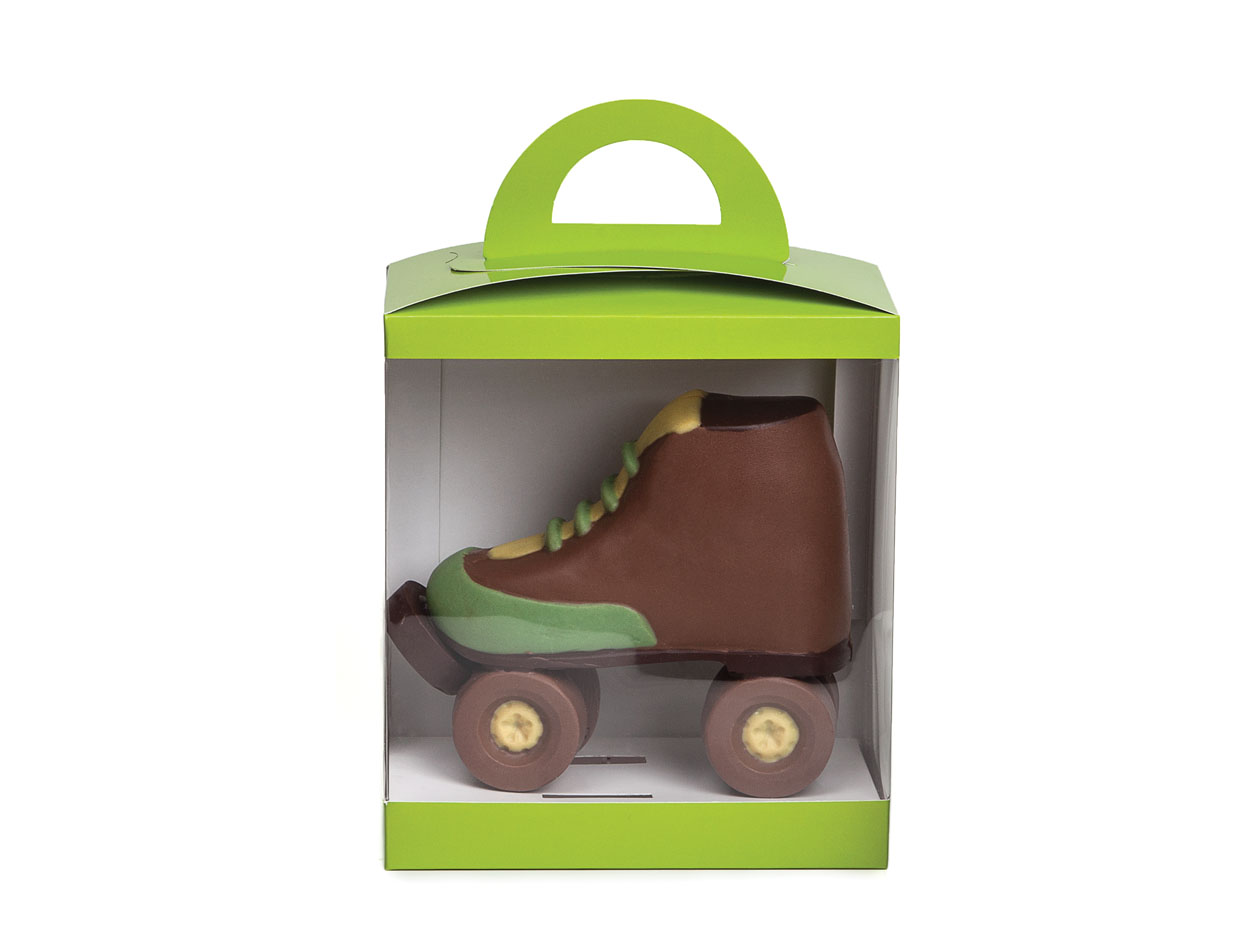 Caja Easypaq verde
