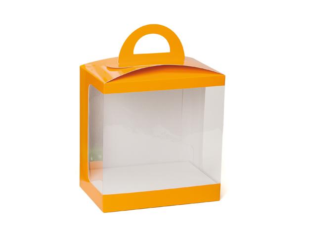 Boîte Easypaq Orange