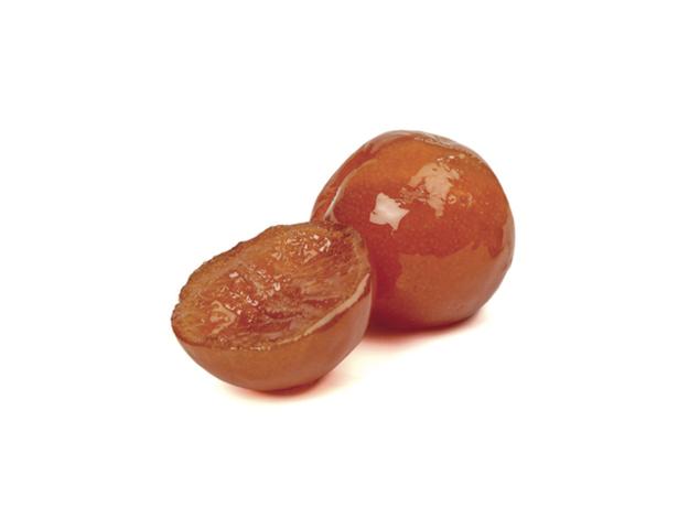 Clementinas confitadas 2,5kg