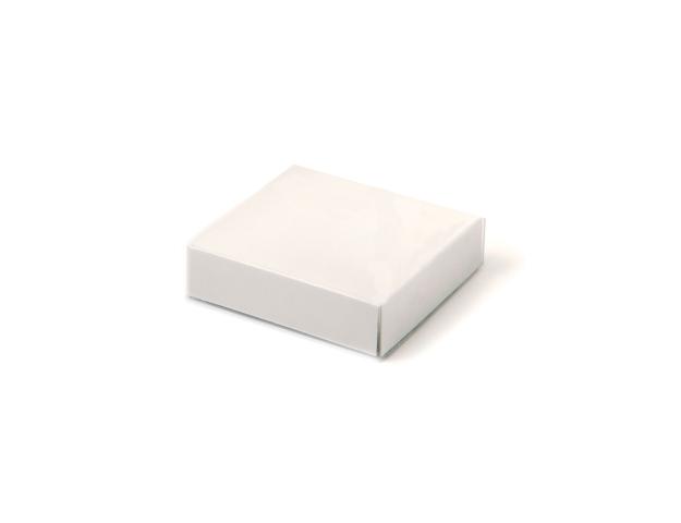 Socle blanc