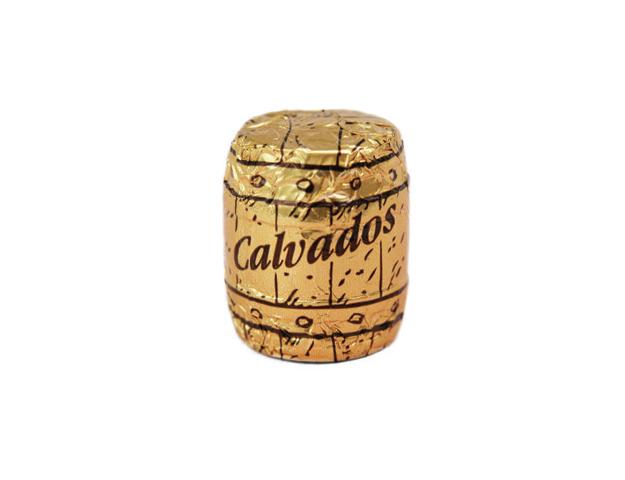 Barrilete Calvados