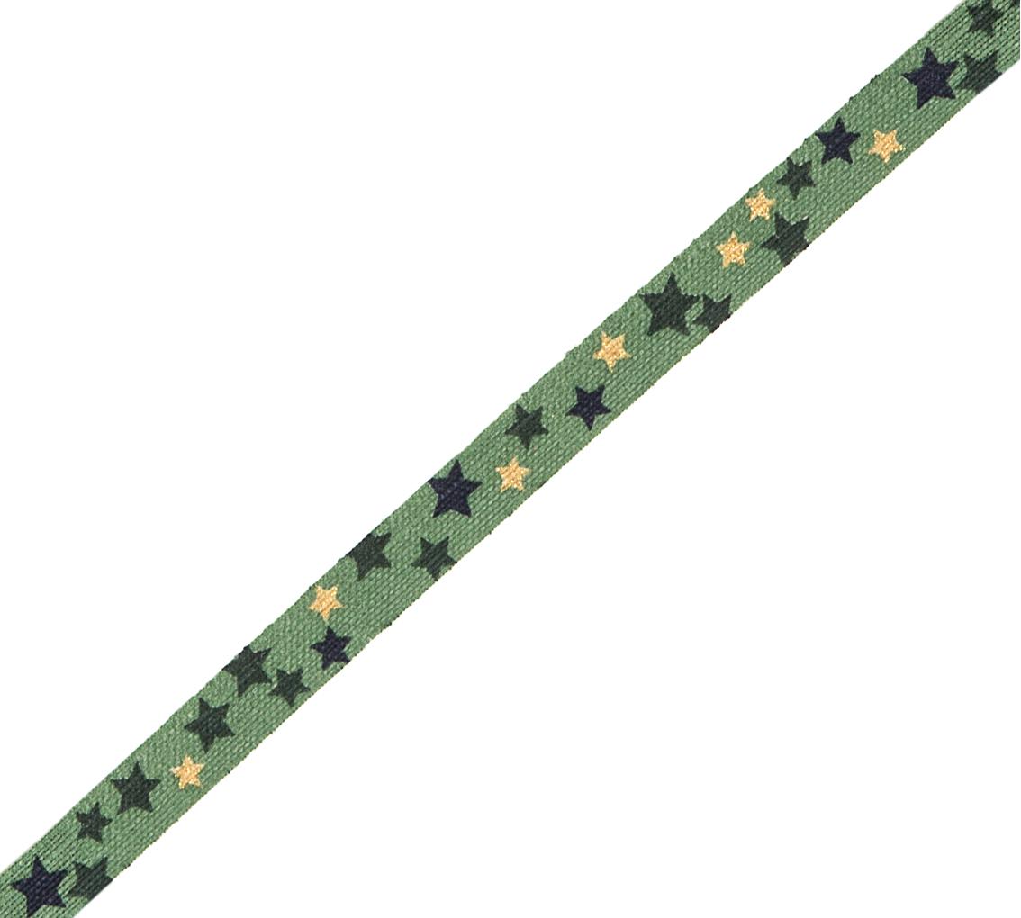 Runban vert stellaire