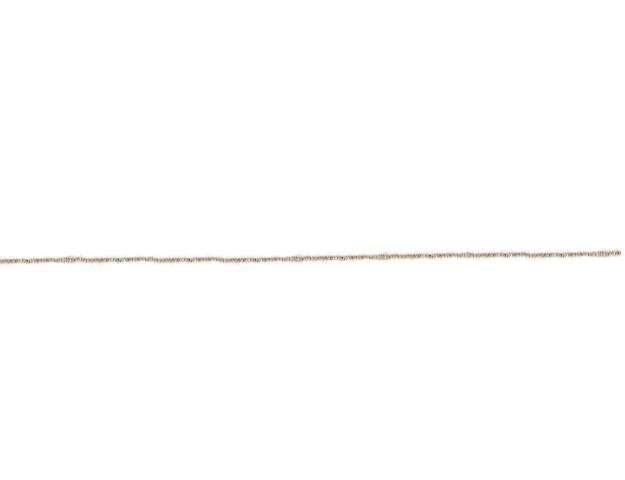 Cordón Spika oro 1mm - 100m