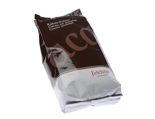 Cacao en polvo 22-24%