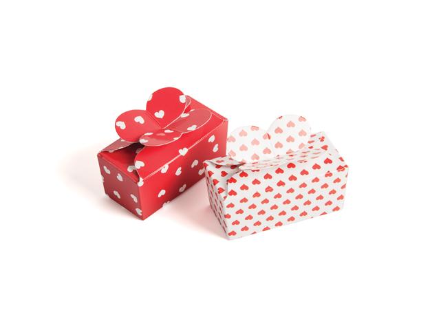 Miniballotins love