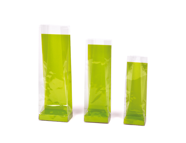 Lux Bag vert