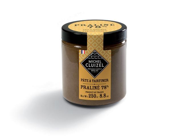 Crema Praliné 78%