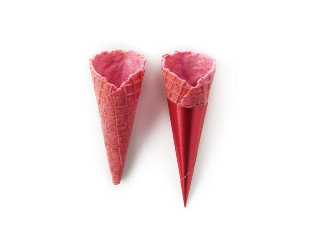 Mini cono fresa