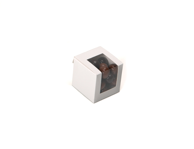 Smart Cube Blanc