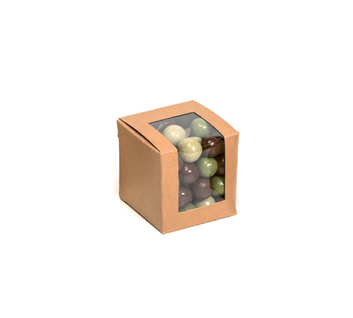 Smart Cube kraft av/fenêtre 70x70x70/pq.50u