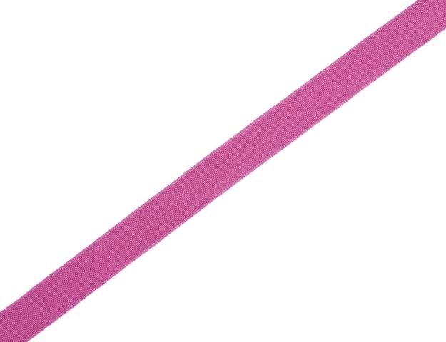 Ruban Neon Dream fuchsia 20 mts - 15 mm laitonné