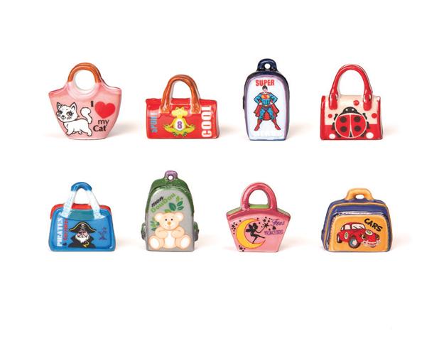 Sopresa bolsos y mochilas