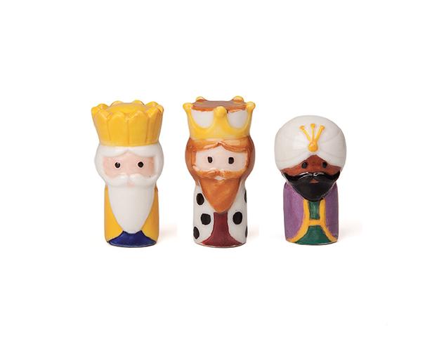 Sorpresa Los 3 Reyes Magos
