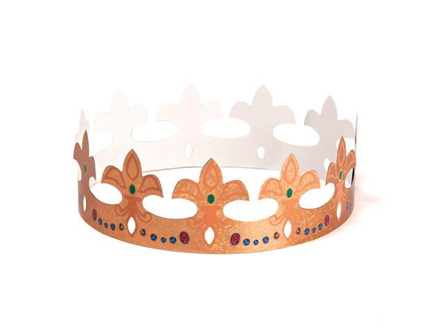 Corona heráldica