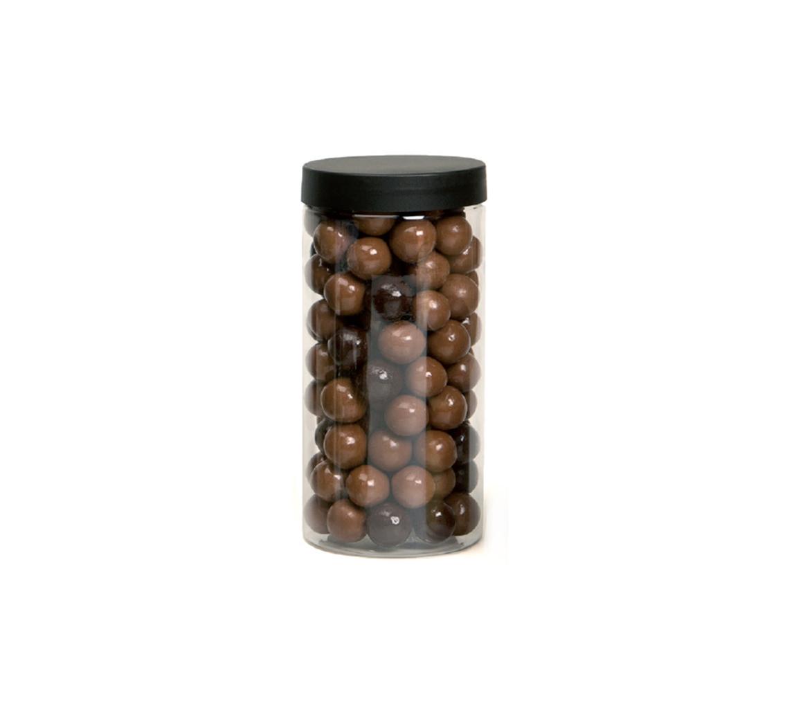Pot PET av. Couvercle à visser 500ml/ 100 u