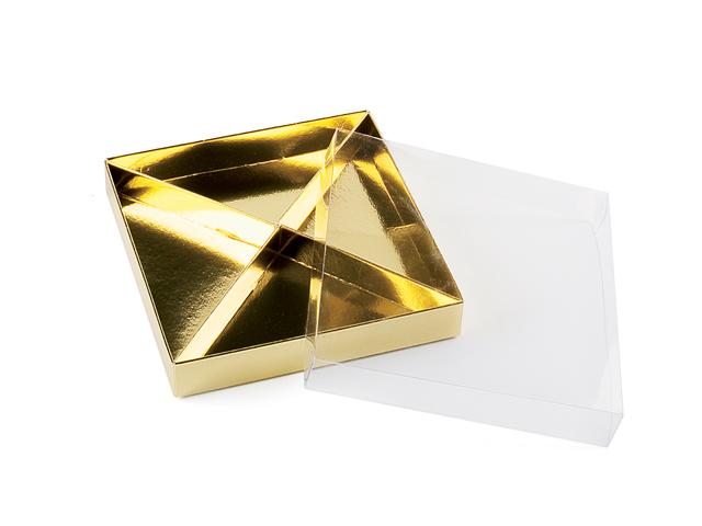 Caja Diagonal
