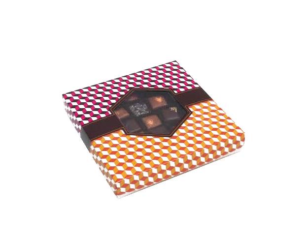 Caja Trendy Dupont