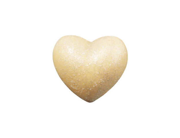 Corazón relieve