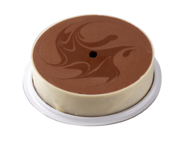 Recharge Choco Roll n° 2, palet de 500 g