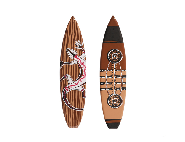54 Planches de surf CL Noosa Heads 2,6x11 cm