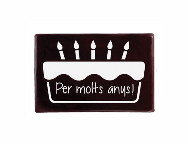 PER MOLTS ANYS!