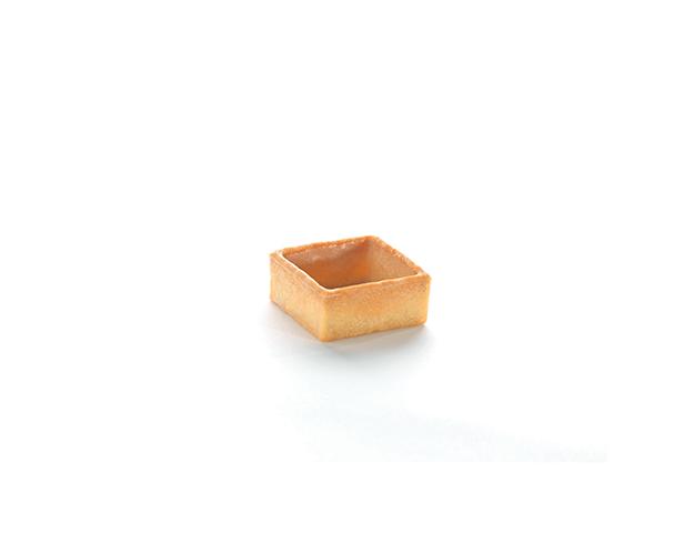 Mini cuadrada dulce