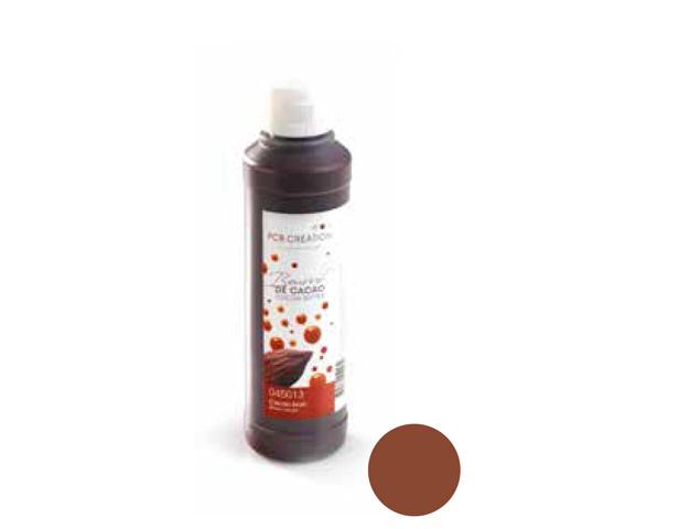 Beurre de cacao Cacao brun 200 g