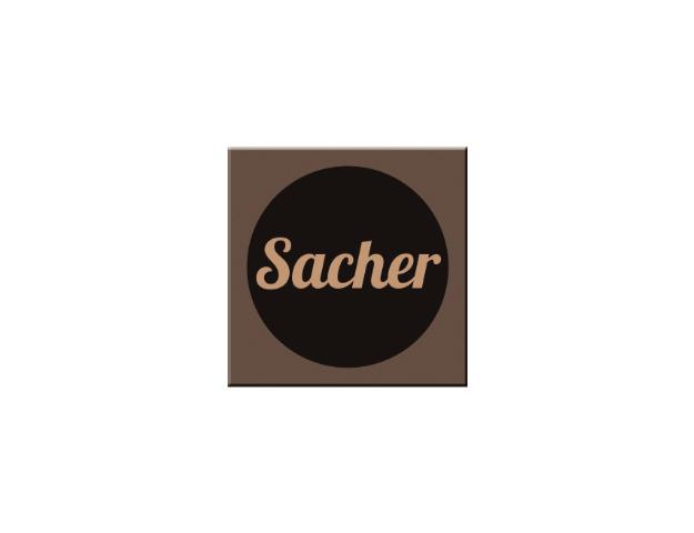 72 carrés  CL Sacher 2,5 cm