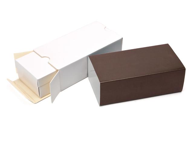 Caja interior en cartón laminado