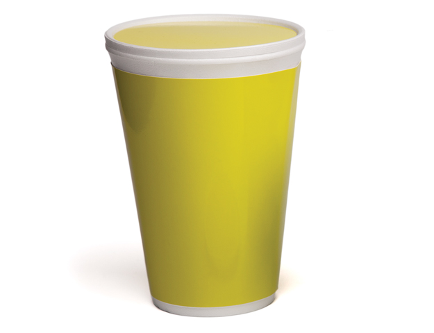Pot à glace pistache 1L