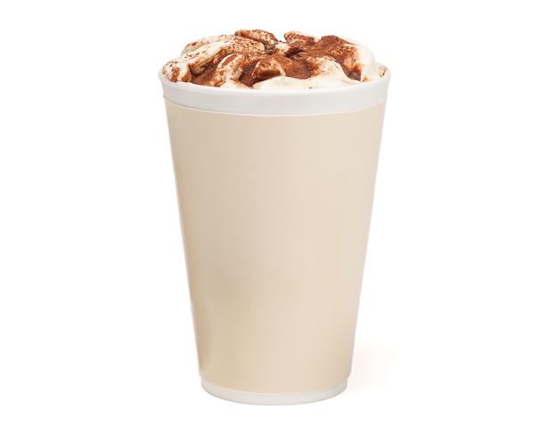 Pot à glace crème 1L