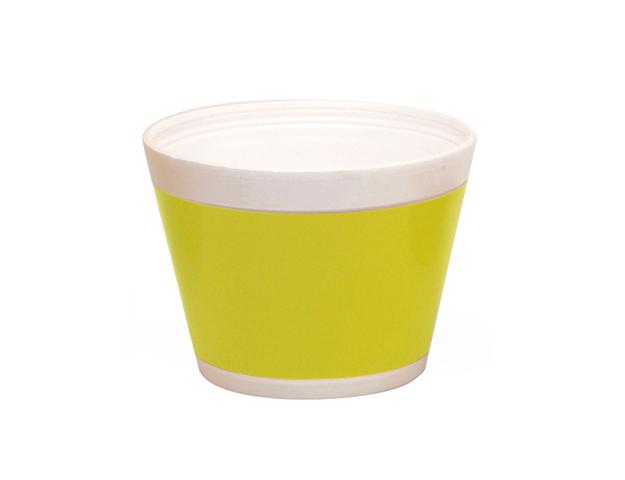 Pot à glace 400 ml pistache