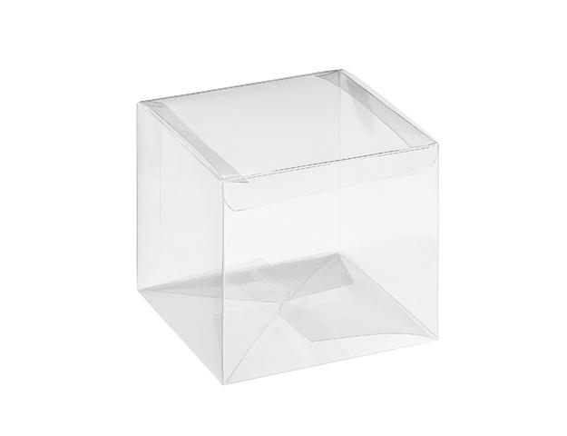 Boîtes transparentes Automatique