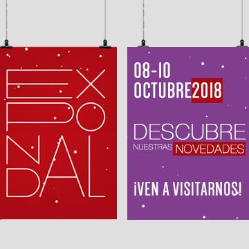 Nos vemos en Expo Nadal 2018