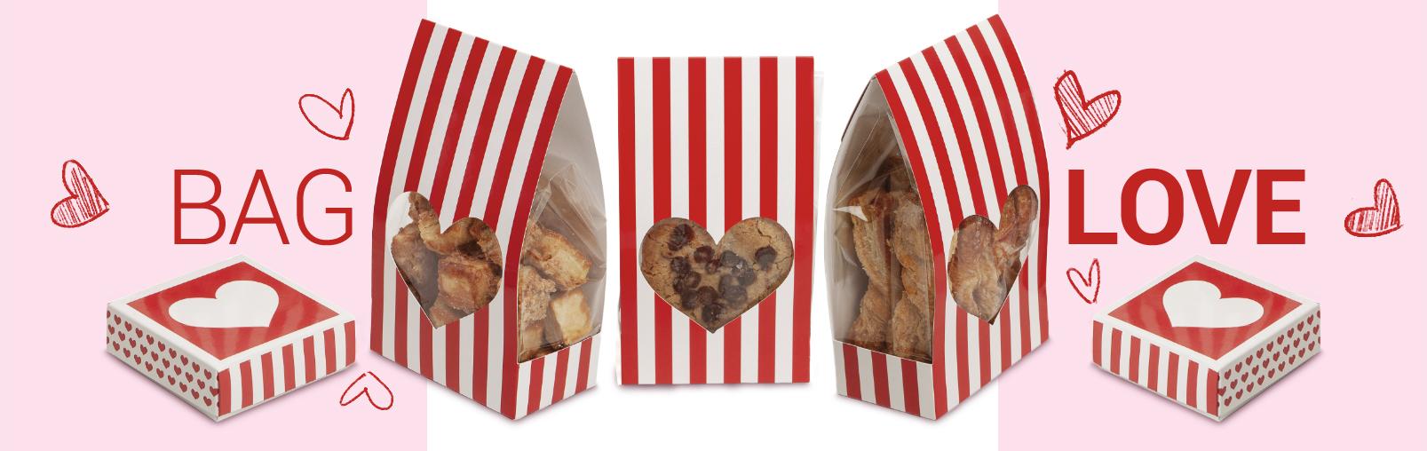 Offrez le meilleur pour Saint Valentin